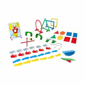 a034b5f9dd8 Linha Movimento 2 (sensoriais E Corporais) Carlu - Brinquedos e ...
