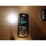 Celular Lg A230 Bra Dual Chip Usado