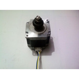 Motor A Pasos Stepper Cnc Nema 23 23hs2072-02 12v