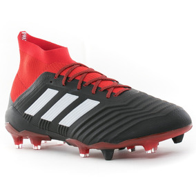 Botines Adidas Predator 18.1 Fg - Botines en Mercado Libre Argentina fa63092fd517f