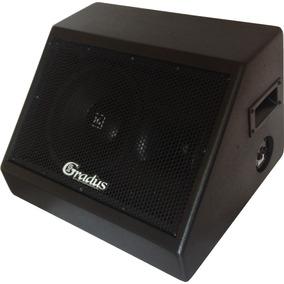 Gabinete Monitor Gradus P/ Fte 12 +corneta + Div. 2v.gr2602