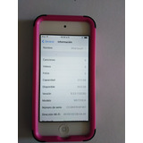 Ipod Touch-5ta Generación - 32 Gb -blanco - Md720e/a Al 100%