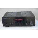 Amplificador Yamaha R-s500 Estereo 75w/ch 8 Ohms Canal A B