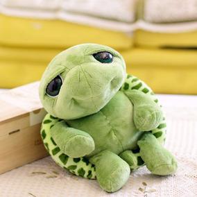 Pelúcia Tartaruga Linda 20cm P/entrega