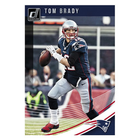 Tarjetas Nfl 2018 Football Americano Brady Super Bowl 53