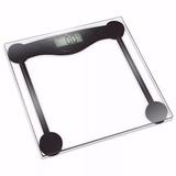 Balança Digital Banheiro Medição Combo Supermedy 150kg