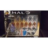 Halo Mega Bloks Promethean Strike