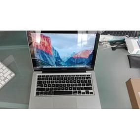 Macbook Pro Usada Core 2 Duo 15 Pulg