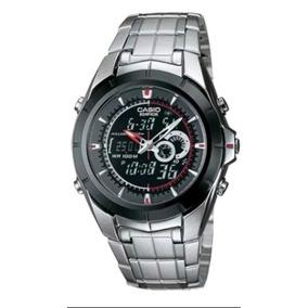 4803c43dc36 Relógio Casio Com Marcador De Temperatura - Relógios De Pulso no ...