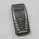 Nokia 8280 Raro Original Snake Cinza Escuro Raro - Usado