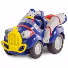 Motorama Disney Carro Do Super Pato - 1/43