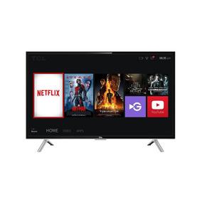 Smart Tv Led Full Hd Tcl 39 39d2900 Netflix Wifi Tv Digital