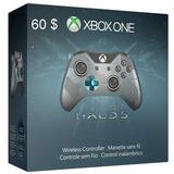 Control Xbox One Edición Halo 5