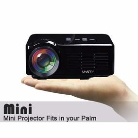 Proyector 800 Lumen 800 Lumen 800 Lumen Video Bean