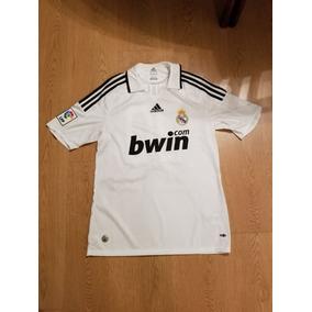 8088d10ceccc1 Camiseta Del Real Madrid Número 7 - Camisetas en Mercado Libre Argentina