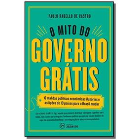 Mito Do Governo Gratis