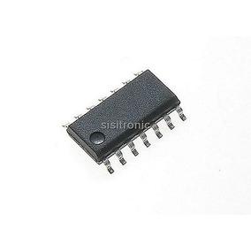 Mcp42010/sl Único Y Doble Potenciómetro Digital Ic