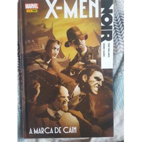 X-men Noir - A Marca De Cain