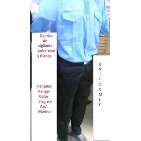 Uniformes De Seguridad Y Vigilancia 6aaff24fcb1de