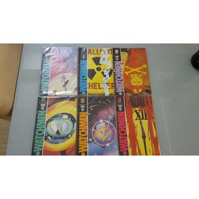 Watchmen - Mini Serie 6 Edições