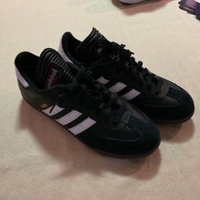 bacd51987be Zapatos adidas Samba Hombre Talla 8.0 100% Originales