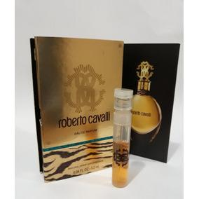 Amostra Do Perfume Feminino Roberto Cavalli - Perfumes no Mercado ... 665f7c5b3f