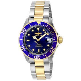 a8f3be803a1 Invicta Men S 16330 Pro Diver - Relojes Masculinos en Mercado Libre Perú