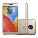 Smartphone Motorola Moto E4 Plus Biometria 3g Ram Tela 5.5