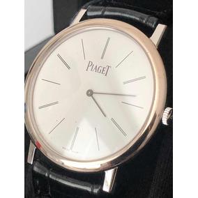 acd676bdbfe Elegante Relogio Piaget Em Ouro De Luxo - Relógios De Pulso no ...