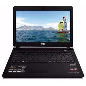 Notebook Semp Toshiba 4gb/500gb/14 Ni1401