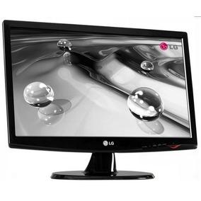 Monitor Led Lcd Lg Samsung Bangho Sin Base Outlet Garantia