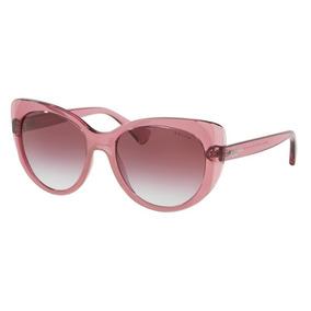 28ded4812a746 Óculos De Sol Feminino Ralph Original Novo - Ra5243