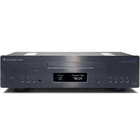 Cambridge Audio 851c High Performance Dac 220v Nf-e !!!!