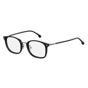 Oculos De Grau Carrera 1107 V 807 17 Preto E Branco - Óculos no ... 177e1d6403