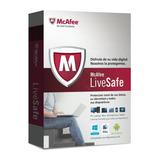 Mcafee Live Save 2019