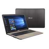 Notebook 15,6 Core I7 8550u Asus X540ua 8gb 1tb Win10
