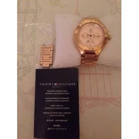 6f6b4280c88 Relógio Feminino Tommy Hilfiger Rose - Relógios no Mercado Livre Brasil