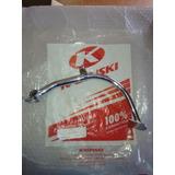 Pedal De Freio Traseiro Mirage 150 Kasinski Original