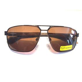 Óculos De Sol De Madeira Polarizado, Uv Marca Feroce 3a3fb0afaf