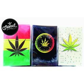 Cigarrera Chalas Box Tapa Magnetica Carnal Grow Envio Gratis