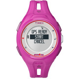 ae9afc186134d Relógio Timex Feminino Tw5k87400 ti Ironman Run Barato