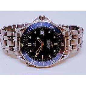 7005670a19b Relogio Omega 007 Replica Aaa - Relógios De Pulso no Mercado Livre ...
