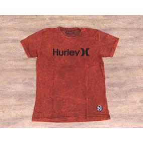 4a4ff24519 Camiseta Hurley Krush Only Kanui - Camisetas Manga Curta para ...