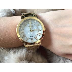 Relógio Lince Feminino Lrgh046l B2kx