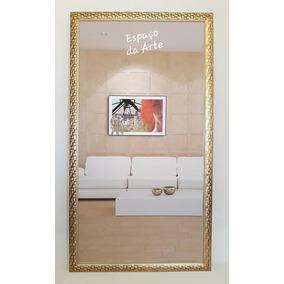 Espelho Grande 190x90cm C/moldura Fret 19,99 P/gd S Paulo