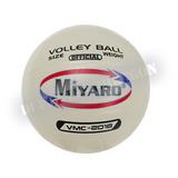 Balón Para Voleibol Miyaro Oficial Blanco