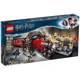 Lego Harry Potter Expreso De Hogwarts 801 Pz 75955