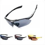 Óculos Esportivo Ciclismo Praia Corrida Pedal E Muito Mais
