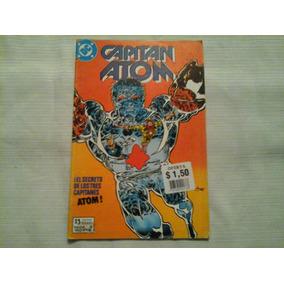 Capitan Atom # 3