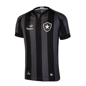 Camisa Topper Botafogo Away 2016 Sn 7909349013